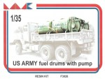 1-35-US-ARMY-FUEL-DRUMS-and-PUMP