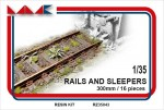 1-35-RAILS-AND-SLEEPERS-Kolejnice-a-prazce