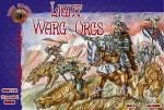 1-72-Light-Warg-Orcs