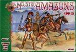 Mounted-Amazons