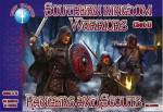 1-72-Southern-kingdom-Warriors-Set-1-Rangers-and-Scouts