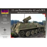 1-72-sWS-with-15-cm-Panzerwerfer-42-rocket-launcher