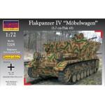 1-72-Flakpanzer-IV-Mobelwagen