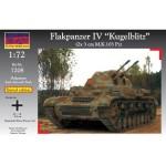 1-72-Flakpanzer-IV-Kugelblitz