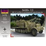 1-72-Sd-Kfz-7-2-Sfl-37-Flak-43