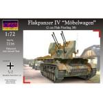 1-72-Flakpanzer-IV-Mobelwagen-2-cm-Flak-Vierling-38