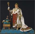 54mm-Napoleon-in-Coronation-Robes-1804