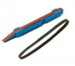 BROUSITKO-Grit-Stix-and-Extra-Belt-240-grit-BLUE-MODRE
