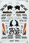1-32-F-A-18A-2-162421-VFA-131-AA-100-CAG-Fi