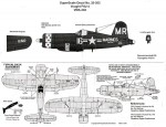 1-32-F4U-4B-Corsair-VMA-332-Polka-Dots-USS-Ba