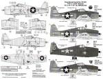 1-48-F6F-3-5-3N-Hellcats-4-No-15-VF-16-US