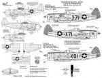 1-48-Republic-P-47D30-Bubble-canopies-2-X71