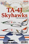 1-48-USN-Douglas-TA-4J-Skyhawks-VA-45-and-VF-126