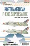 1-48-F-100C-450TH-FDW-721ST-FDS-North-American-F-100C-450th-FDW