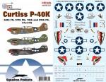 1-48-Curtiss-P-40Ks