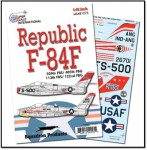 1-48-REPUBLIC-F-84F-THUNDERSTREAK-Decals-and-color-painting-reference-for-2