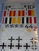 RARE-1-48-SuperScale-Decals-Fw-190D-9-Barkhorn-JG-6-3-SG-54-8-JG-2-TA-152H