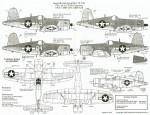 1-72-Vought-F4U-1A-FG-1A-4-VF-17-No-9-Lones
