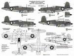 1-72-F-4U-1-Corsair-USMC-VMF-213-Guadalcanal