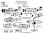 1-72-Republic-P-47D-Thunderbolts-Razorbacks