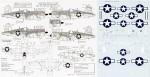 1-72-F4U-1A-FG-1A-Corsairs-4-No-51-VMF-113