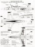 F-A-18A-B-Hornets