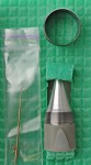 1-48-Air-intake-pitots-for-MiG-21PF-for-Eduard-kit