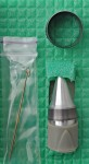 1-48-Air-intake-pitots-for-MiG-21R-for-Eduard-kit