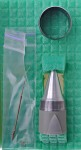 1-48-Air-intake-pitots-for-MiG-21PFS-for-Eduard-kit