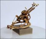 1-72-Degtyaryov-DA-2-coupled-machine-gun-on-TUR-5-ring-mount