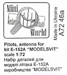 1-72-Pitots-and-antenna-for-E-152A-ModelSvit