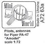 1-72-Pitot-and-antenna-for-Piper-PA-47-Amodel