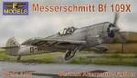 1-48-Messerschmitt-Bf-109X-Complete-kit