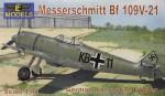 1-48-Messerschmitt-Bf-109V-21-Complete-kit