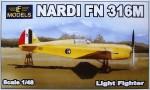1-48-Nardi-FN-316M-Complete-kit