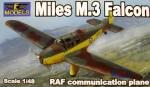 1-48-Miles-M-3B-Falcon-Complete-kit