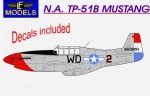 1-72-N-A-TP-51B-Mustang-Conversion-for-Revell