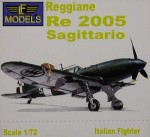 1-72-Reggiane-Re-2005-Sagittario-Complete-kit