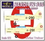 1-72-Nardi-FN-315-w-Hirth-HM508D-Swiss-Trainer