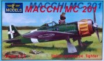 1-72-Macchi-MC-201-Italian-prototype-fighter