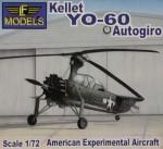 1-72-Kellett-YO-60-Autogiro-Complete-kit