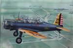 1-72-Vultee-BT-13-Valiant-Complete-kit