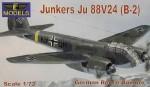 1-72-Junkers-Ju-88V24B-2-Complete-kit