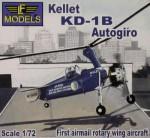 1-72-Kellett-KD-1B-Airmail-Complete-kit