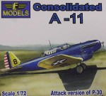1-72-Consolidated-A-11-Complete-kit