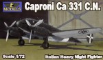 1-72-Caproni-Ca-331C-N-Night-figther-Complete-kit
