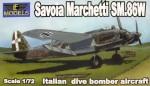 1-72-Savoi-Marchetti-SM-86W-Complete-kit