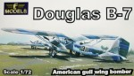 1-72-Douglas-B-7-Complete-kit