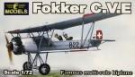 1-72-Fokker-C-V-E-Swiss-Complete-kit
