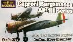 1-72-Caproni-AP-1-II-series-Complete-kit